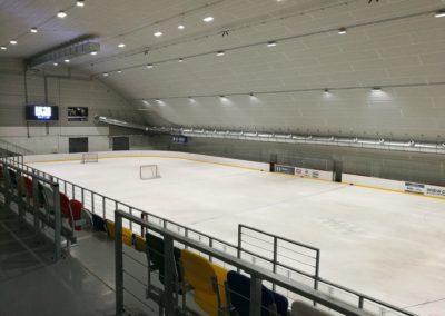 Restaurace Arena